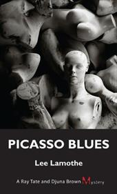 Picasso Blues 12995658
