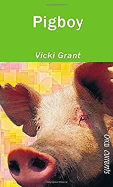 Pigboy 9781551436432