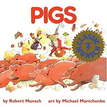 Pigs 9781550370393