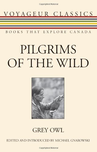 Pilgrims of the Wild 9781554887347