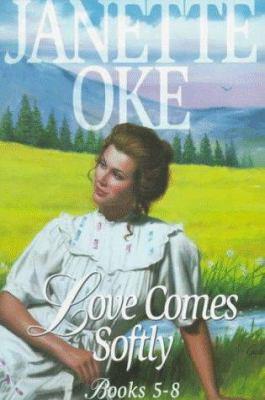 Pioneer Love Stories, Books 5-8-4 Vol. Boxed Set: Love's Unending Legacy, Love's Unfolding... 9781556617782