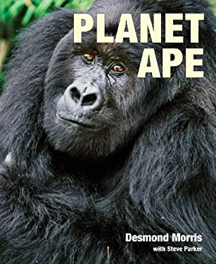 Planet Ape 9781554075669