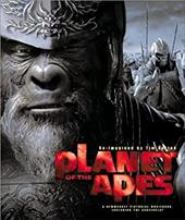 Planet of the Apes: Re-Imagined by Tim Burton 6887408