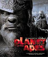 Planet of the Apes: Re-Imagined by Tim Burton 6887409