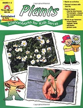 Plants - Scienceworks for Kids 9781557996879