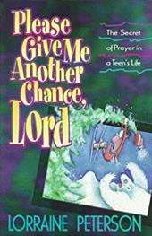Please Give Me Another Chance, Lord 6883791