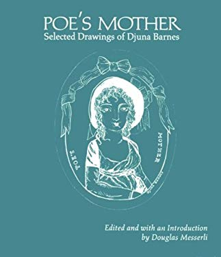 Poe's Mother: Selected Drawings 9781557131430