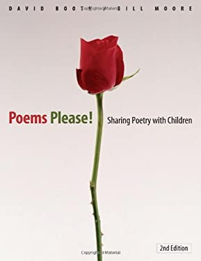 Poems Please!: Sharing Poetry with Children 9781551381572
