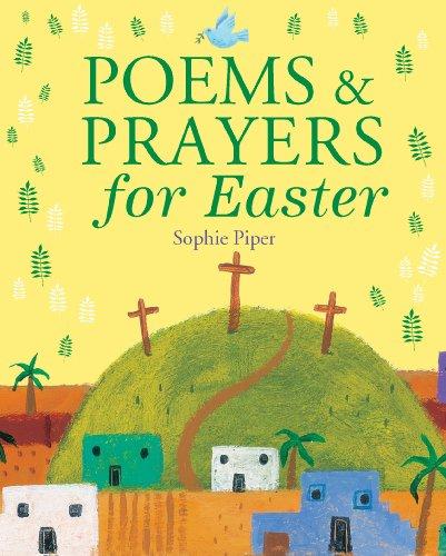 Poems & Prayers for Easter 9781557256713