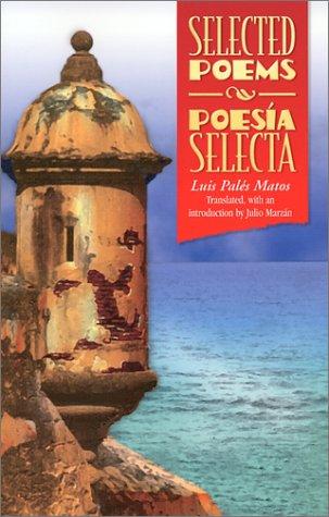 Poesia Selecta 9781558853034