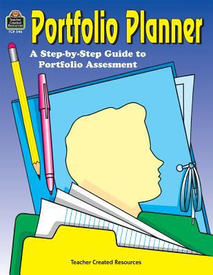 Portfolio Planner 9781557345462