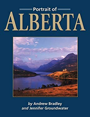 Portrait of Alberta 9781551532370