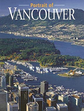 Portrait of Vancouver 9781551532295