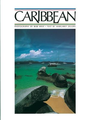 Portrait of the Caribbean 9781558680623