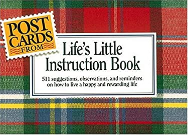 Postcards from Life's Little Instruction Book