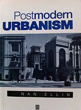 Postmodern Urbanism 9781557863638