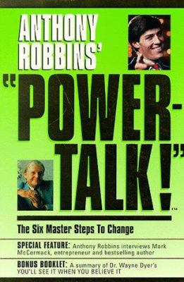 Powertalk!: The Six Master Steps to Chan 9781559272810