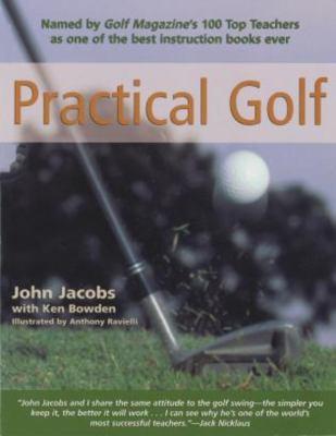 Practical Golf 9781558217386