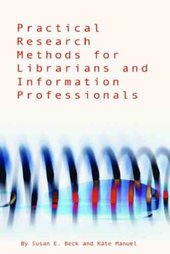 Practical Research Methods 9781555705916