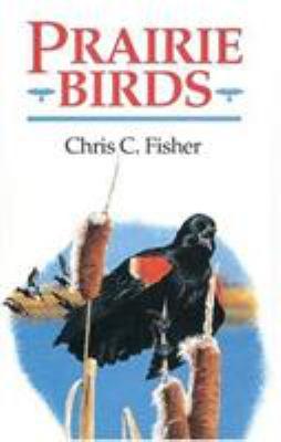 Prairie Birds 9781551050515