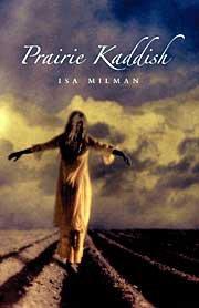 Prairie Kaddish 9781550503883