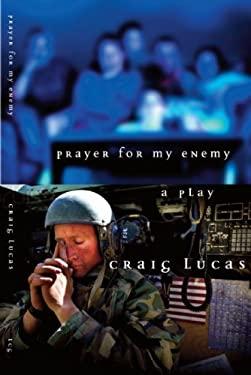 Prayer for My Enemy 9781559363440