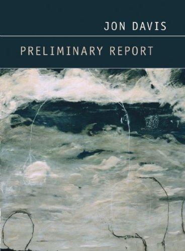 Preliminary Report 9781556593154