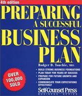 Preparing a Successful Business Plan