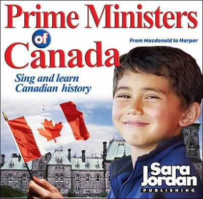 Prime Ministers of Canada 9781553860822