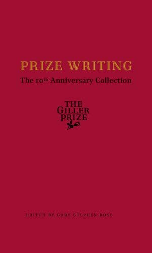 Prize Writing: The 10th Anniversary Collection 9781552451335