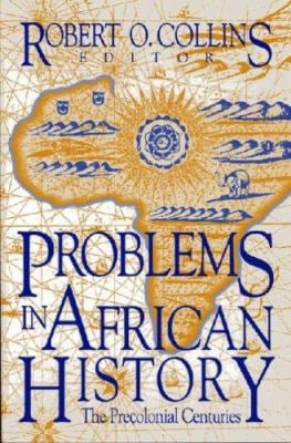 Problems in African History 9781558760592