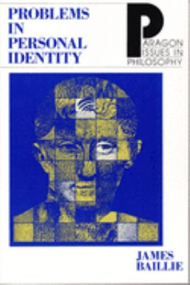 Problems in Personal Identity 9781557785213