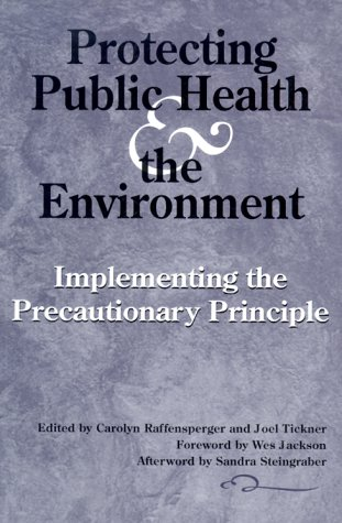 Protecting Public Health and the Environment 9781559636889