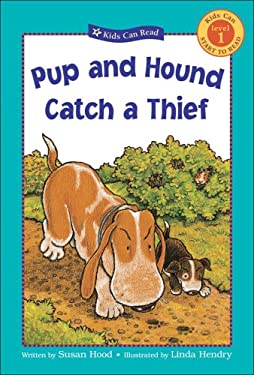 Pup and Hound Catch a Thief 9781553379720