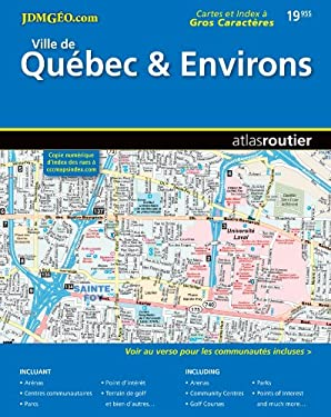 Quebec City Guide (French Edition)