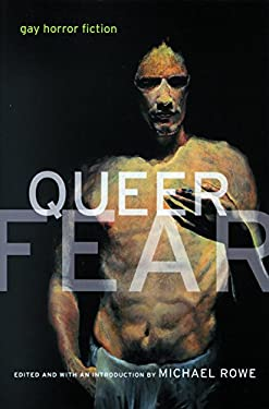 Queer Fear: Gay Horror Fiction 9781551520841