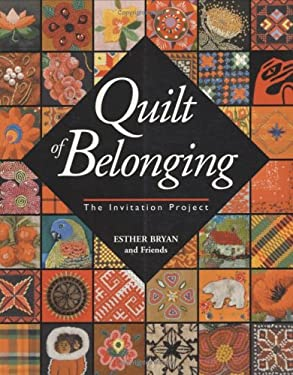 Quilt of Belonging: The Invitation Project 9781550464351
