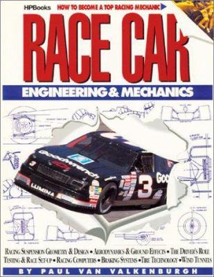 Race Car Engin Hp1366 9781557883667