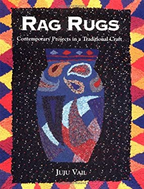 Rag Rugs: Contemporary Projects in a Traditional Craft 9781552093825