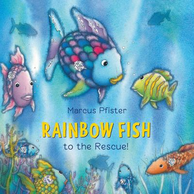 James j alison children 39 s children 39 s book week books for Rainbow fish to the rescue