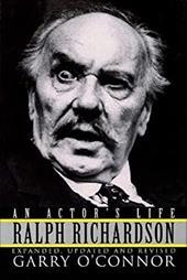 Ralph Richardson: An Actor's Life 6898144