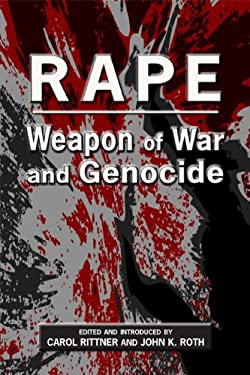 Rape: Weapon of War and Genocide 9781557788986
