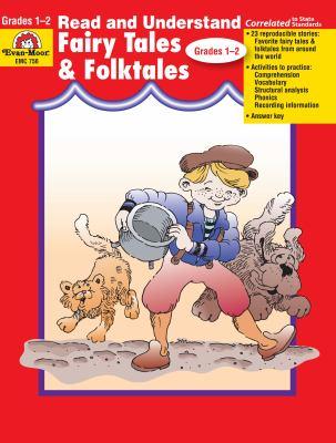 Read & Understand Fairy Tales & Folktales 9781557997494