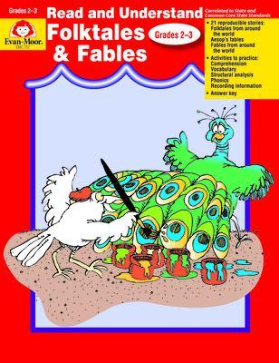 Read & Understand Fairy Tales & Folktales Gr. 2-3 9781557997500
