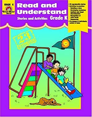 Read & Understand Stories & Activities, Grade K 9781557996268