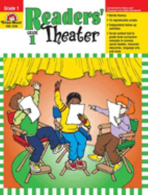Readers' Theater, Grade 1 9781557998903
