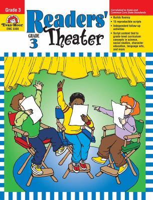 Readers' Theater, Grade 3 9781557998927