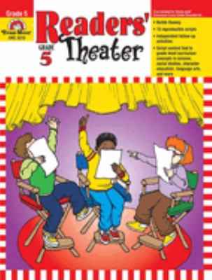 Readers' Theater, Grade 5 9781557998941