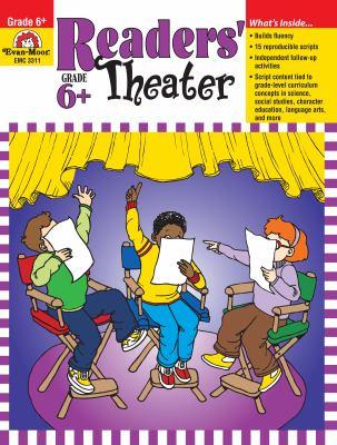 Readers' Theater, Grade 6 9781557998958