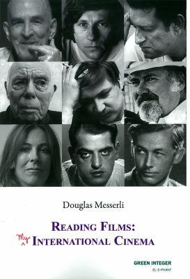 Reading Films: My International Cinema 9781557134271